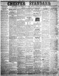 The Chester Standard- December 23, 1856