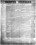 The Chester Standard - January 22, 1857