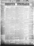 The Chester Standard - February 19, 1857 by J. Belton Mickle and George Pither