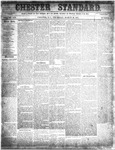The Chester Standard - March 26, 1857