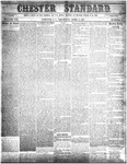 The Chester Standard - April 2, 1857
