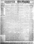 The Chester Standard - April 9, 1857