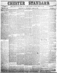 The Chester Standard - April 23, 1857