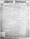 The Chester Standard - April 30, 1857