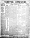 The Chester Standard - May 14, 1857