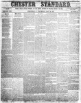 The Chester Standard - May 21, 1857