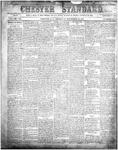 The Chester Standard - November 12, 1857