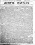 The Chester Standard - December 03, 1857
