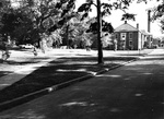 North Side of Crawford Infirmary ca late 1950s by Winthrop University and Clarence H. and Anna E. Lutz Foundation
