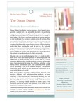 The Dacus Digest Volume 4 Issue 3