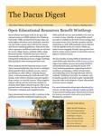 Dacus Digest Volume 6 Issue 2