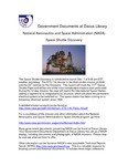 December 2006/January 2007: Space Shuttle Discovery Launch by Dacus Library