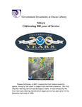 October 2007: NOAA by Dacus Library