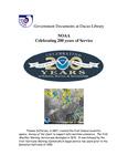 October 2007: NOAA