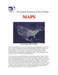February 2008: Maps by Dacus Library