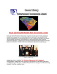 April 2009: 19th Annual Notable State Documents by Dacus Library