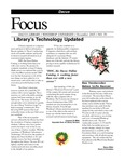 November 2005: Library's Technology Updated