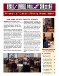 Fall 2015 by Friends of Dacus Library