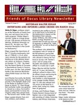 Spring 2017 by Friends of Dacus Library