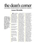 September 2004: Annus Mirabilis