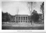 Johnson Hall 1921 by Winthrop University and Clarence H. and Anna E. Lutz Foundation