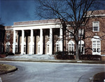 Johnson Hall ca1948 by Winthrop University and Clarence H. and Anna E. Lutz Foundation