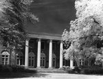 Johnson Hall August 28, 1956 by Winthrop University and Clarence H. and Anna E. Lutz Foundation