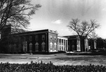 Johnson Hall ca. mid to late 1990s by Winthrop University and Clarence H. and Anna E. Lutz Foundation