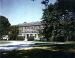 Joynes Hall ca1948