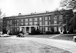 Joynes Hall ca1956 by Winthrop University and Clarence H. and Anna E. Lutz Foundation