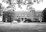 Joynes Hall 1967 by Winthrop University and Clarence H. and Anna E. Lutz Foundation