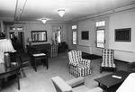 Joynes Hall Lobby February 1981