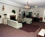 Joynes Hall Lobby ca1980s