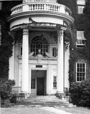 Kinard Hall 1950