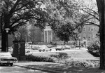 Kinard Hall, April 1969