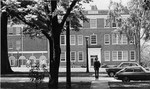 Kinard Hall, May 1974