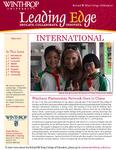 Leading Edge Fall 2013