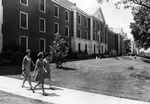 Lee Wicker Hall May 1968 by Winthrop University and Clarence H. and Anna E. Lutz Foundation
