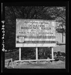 Arlington Farms Sign