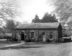 The Little Chapel ca 1937
