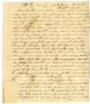 John Jones Letter - Accession 7 - M6 (16)