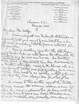 Harriet P. Lynch Letters - Accession 16 - M2 (2)