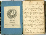 F.G. Caldwell Diary - Accession 18 - M5 (15)