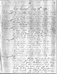 Boulware Family Papers - Accession 102