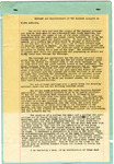 South Carolina Farmer's Alliance Papers - Accession 43 - M18 (28)