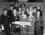 Mrs. W. E. Cochran Papers - Accession 103