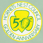 Hornet's Nest Girl Scout Council Records - Accession 105