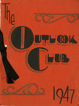 Outlook Club of Rock Hill Records - Accession 210