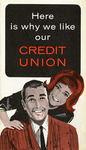South Carolina Federal Feminist Credit Union Records - Accession 106 - M45 (60) by Federal Feminist Credit Union, South Carolina