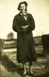 Grace Beacham Freeman Papers - Accession 78